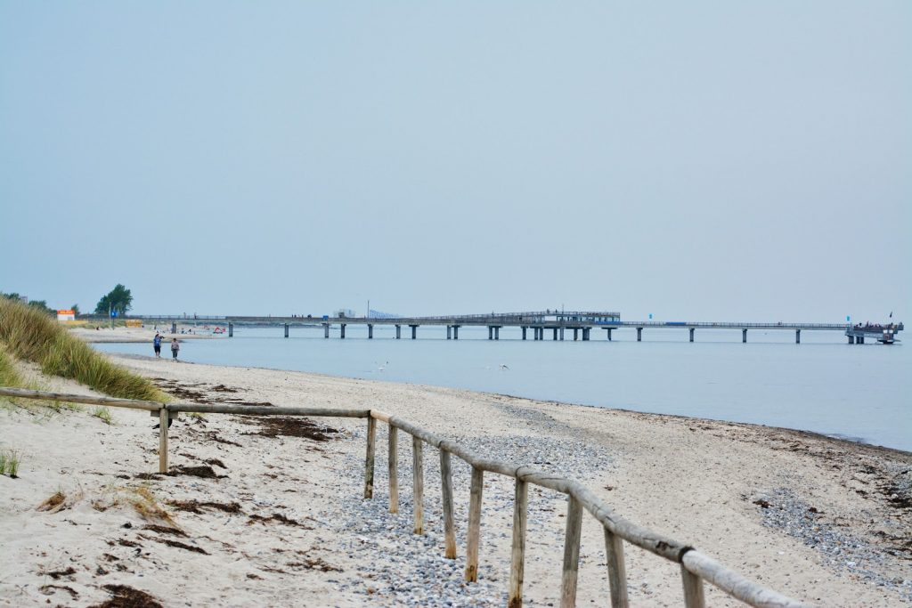 Travel: Baltic Sea Impressions