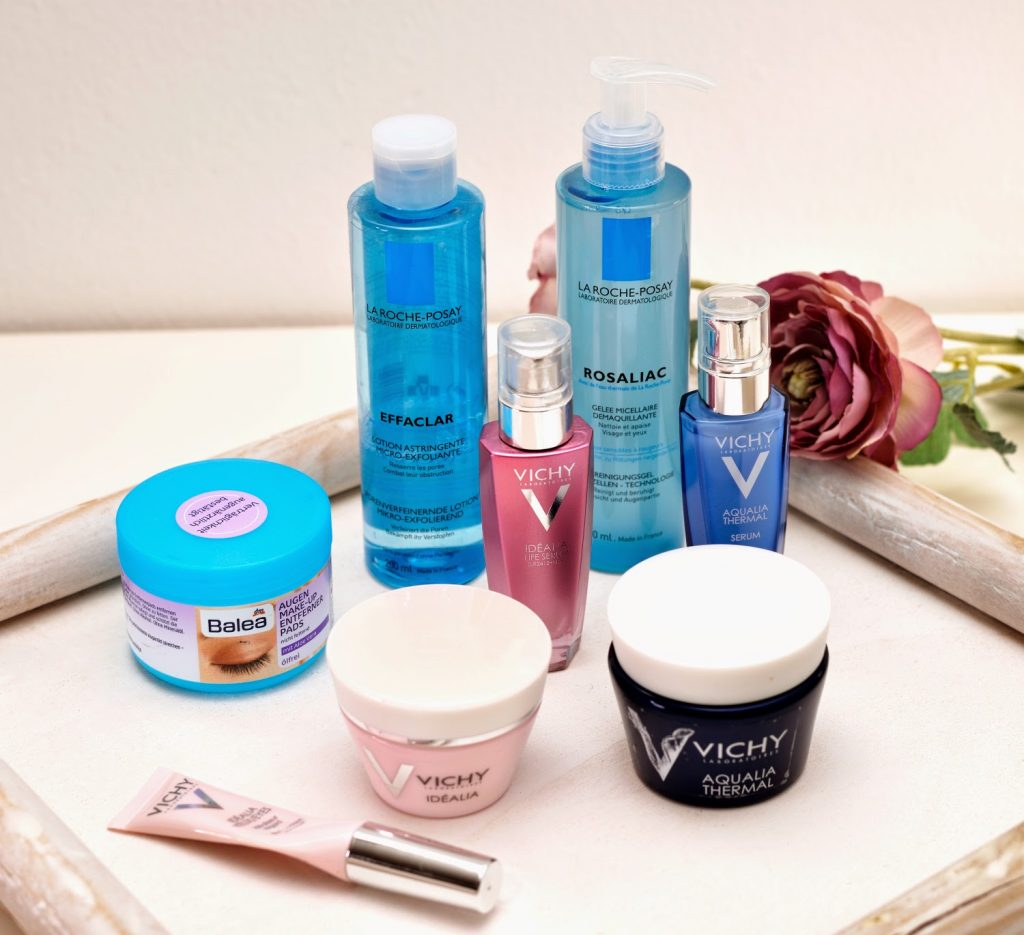 Beauty: My Daily Skincare-Routine