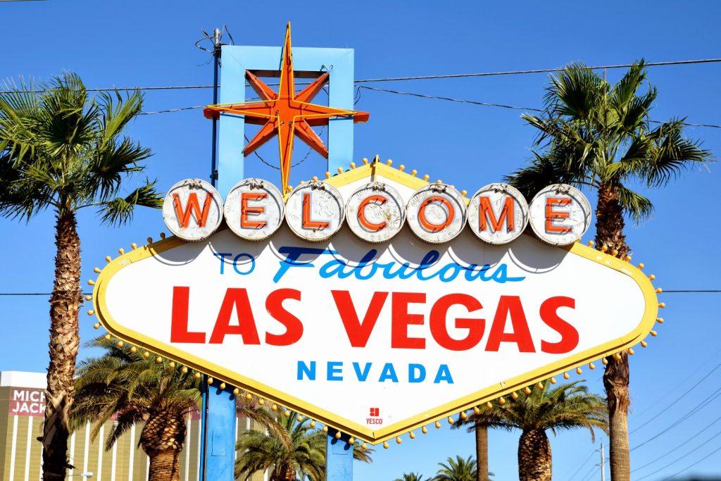Travel: Las Vegas
