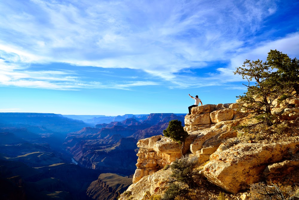 Travel: Grand Canyon