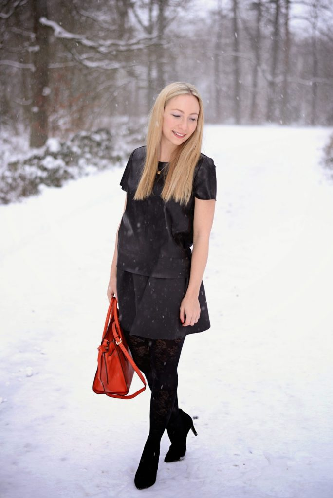 Outfits: Best of January