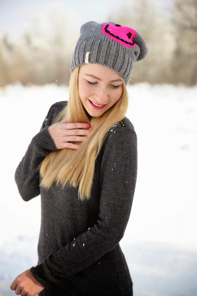 Outfit: Funny Beanie