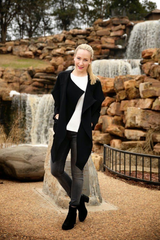 Outfit: Wichita Falls