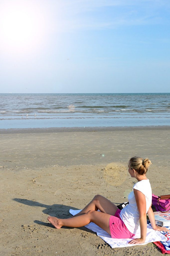 USA Diary: Galveston Island