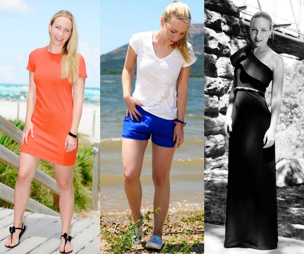 Outfits: Best of May/June/July 2015