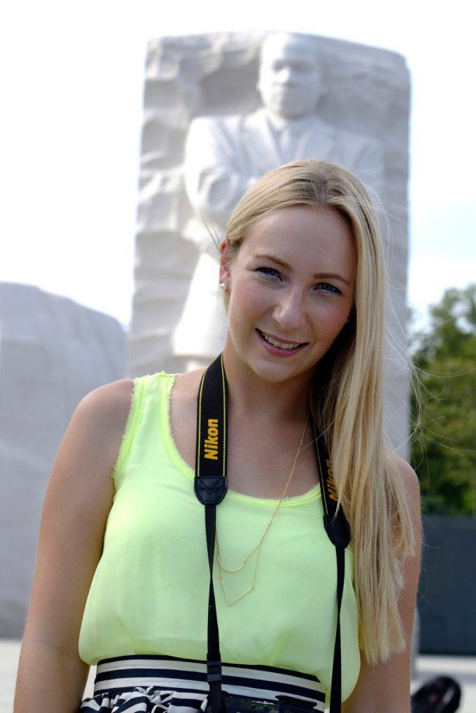 USA Diary: Washington D.C. Memorials Part I