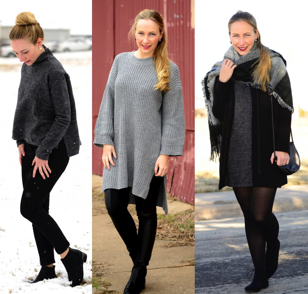 Outfits: Best of January 2016