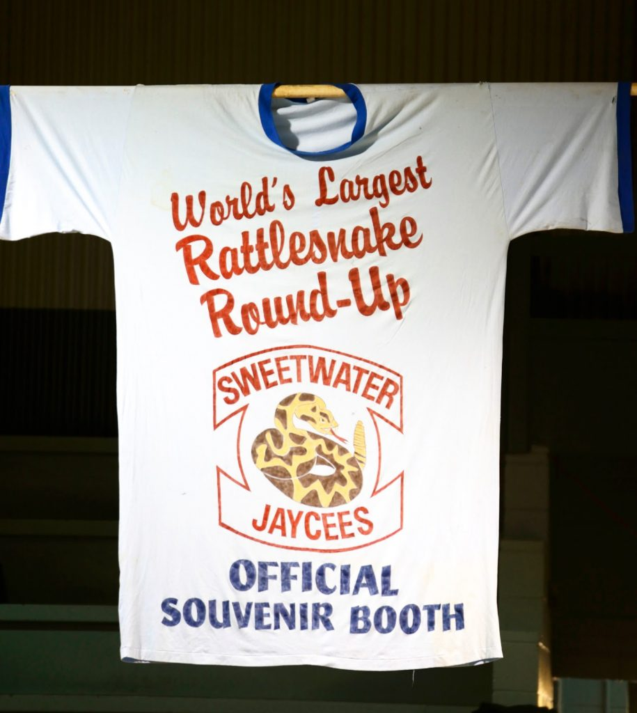 USA Diary: Sweetwater Rattlesnake Roundup