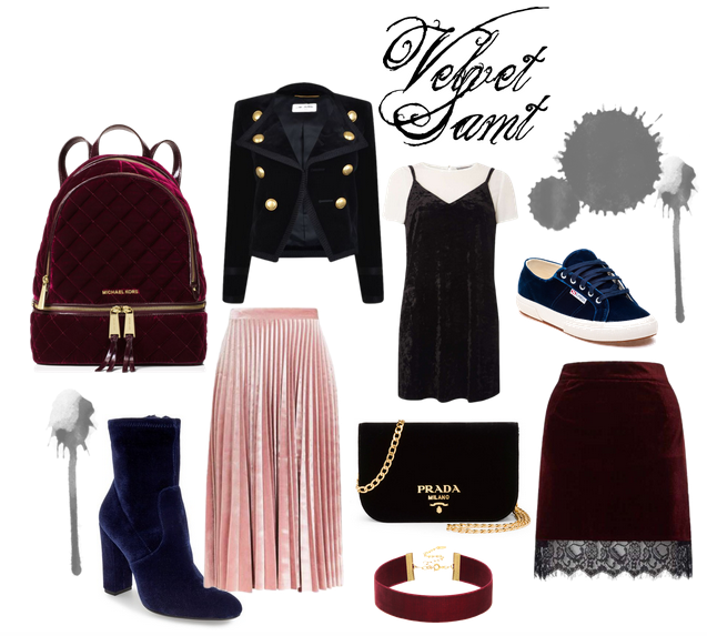 Velvet Everywhere
