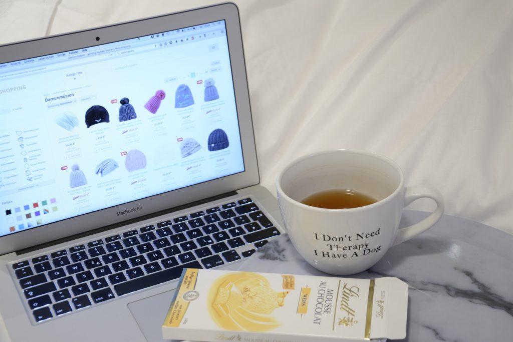 Meine Lieblings-Online-Shops & Meine Last-Minute Winter Wishlist