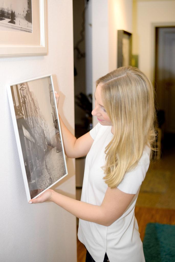Verschönere Deine Wohnung mit Fotoparadies.de