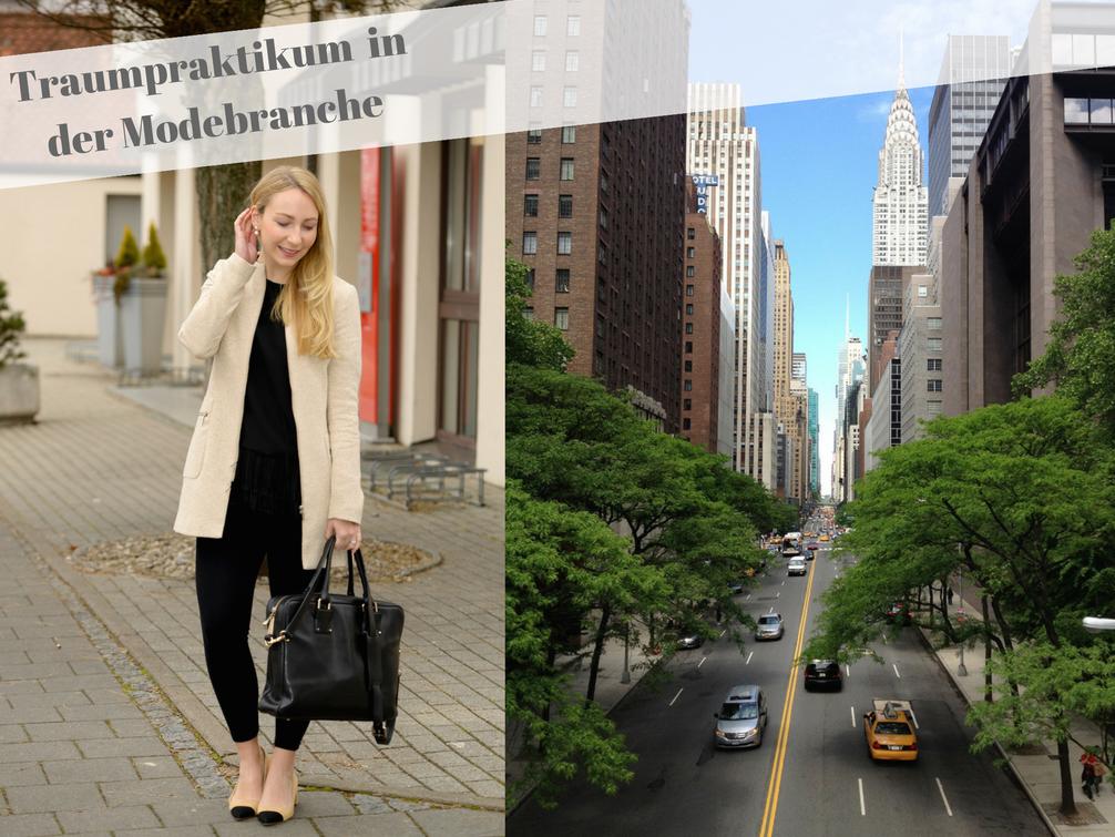 10 Tipps für Dein Traumpraktikum in der Modebranche