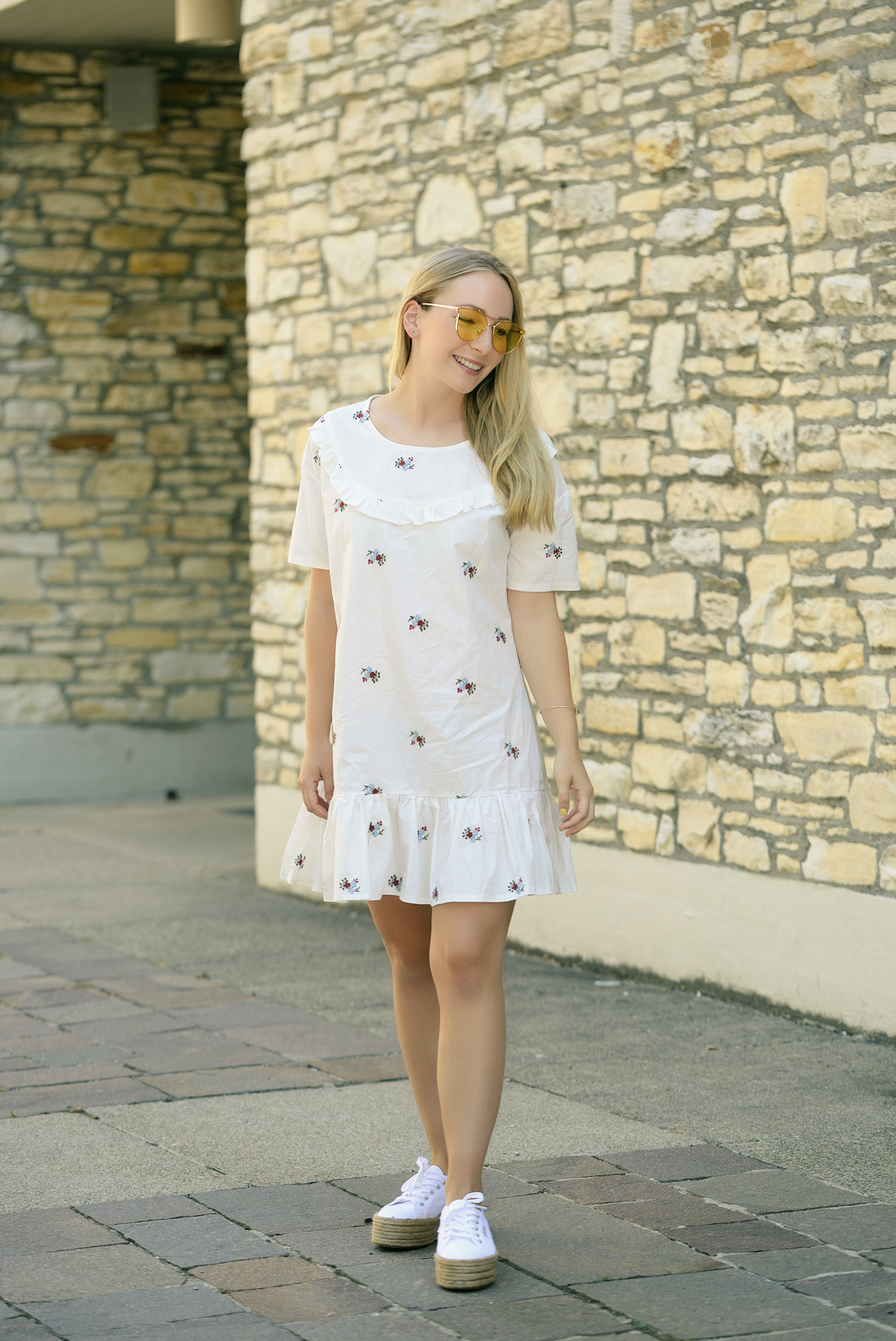 Newchic Summer Dress