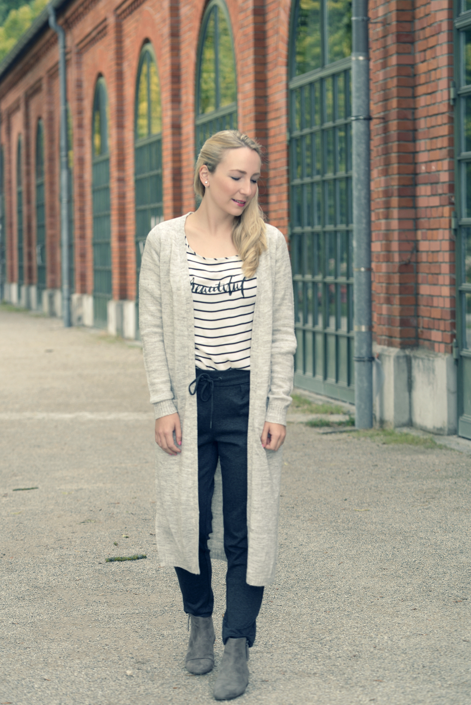 JeansFritz Outfit TheKontemporary
