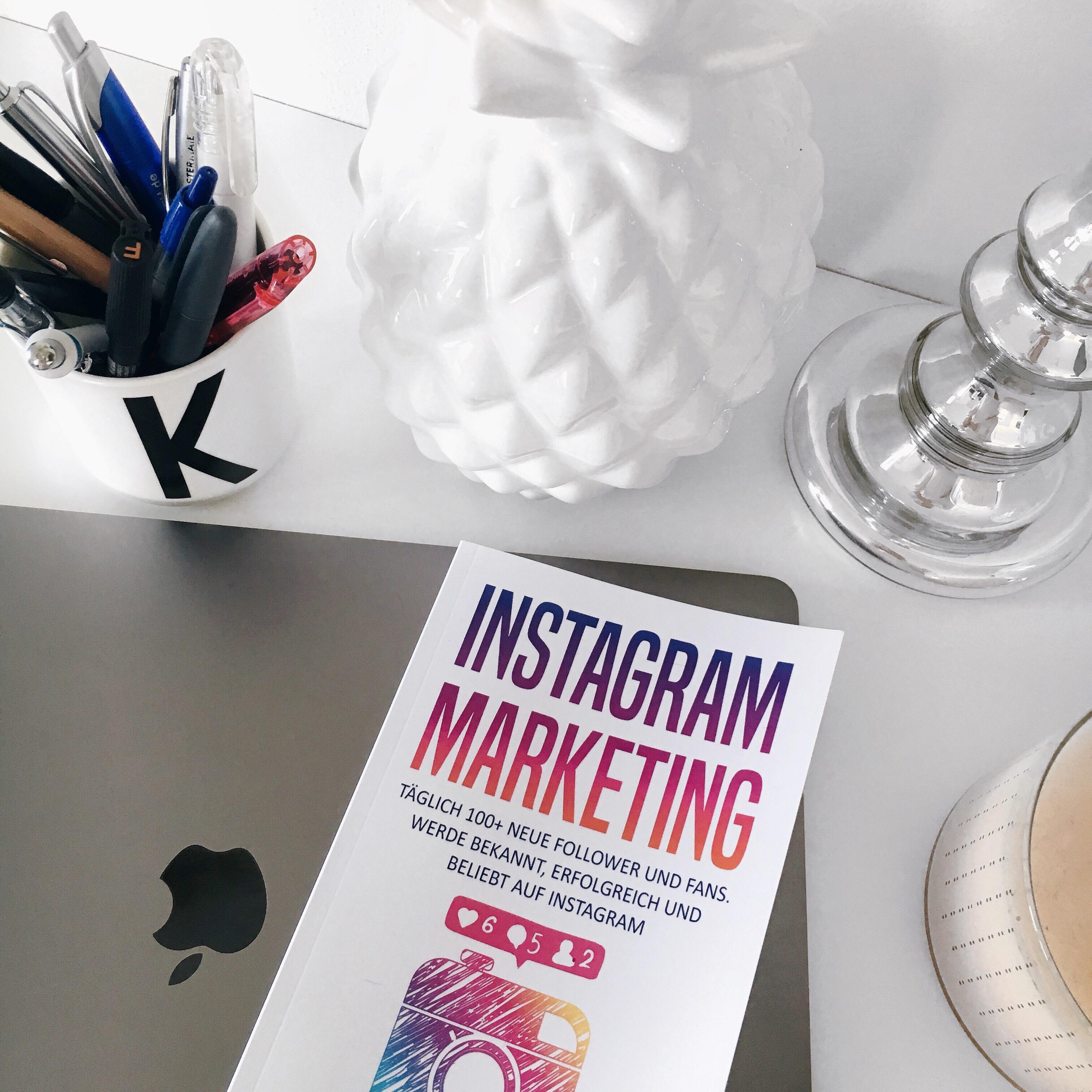 The Instagram Phenomenon
