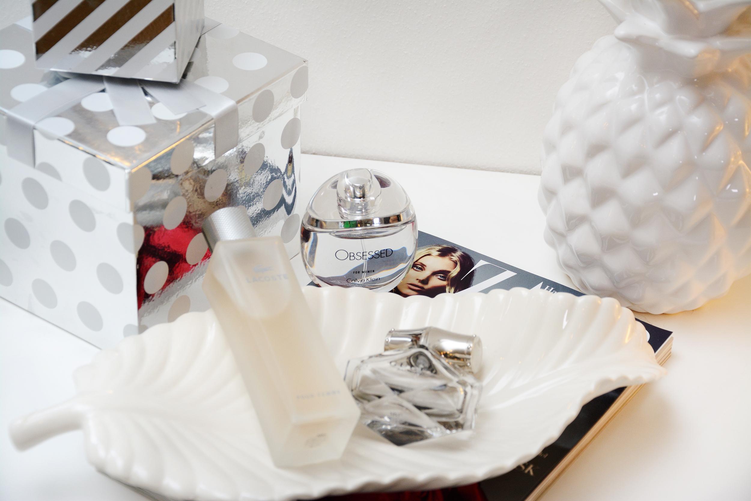 Online Parfümerie Notino