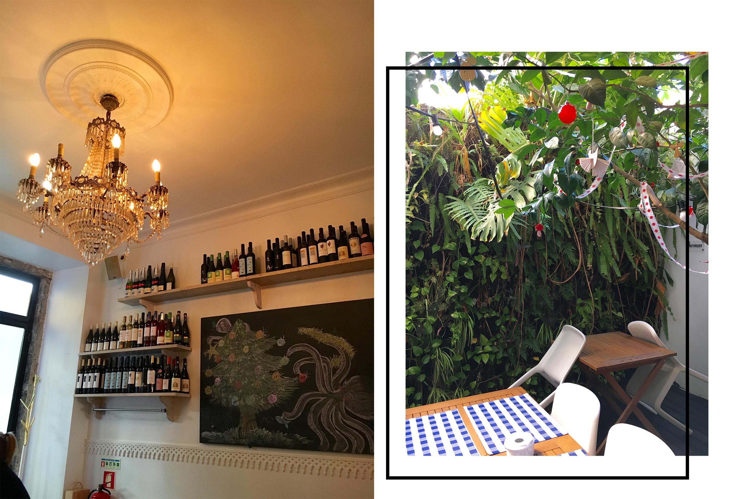 Favorite Food Spots in Lisbon