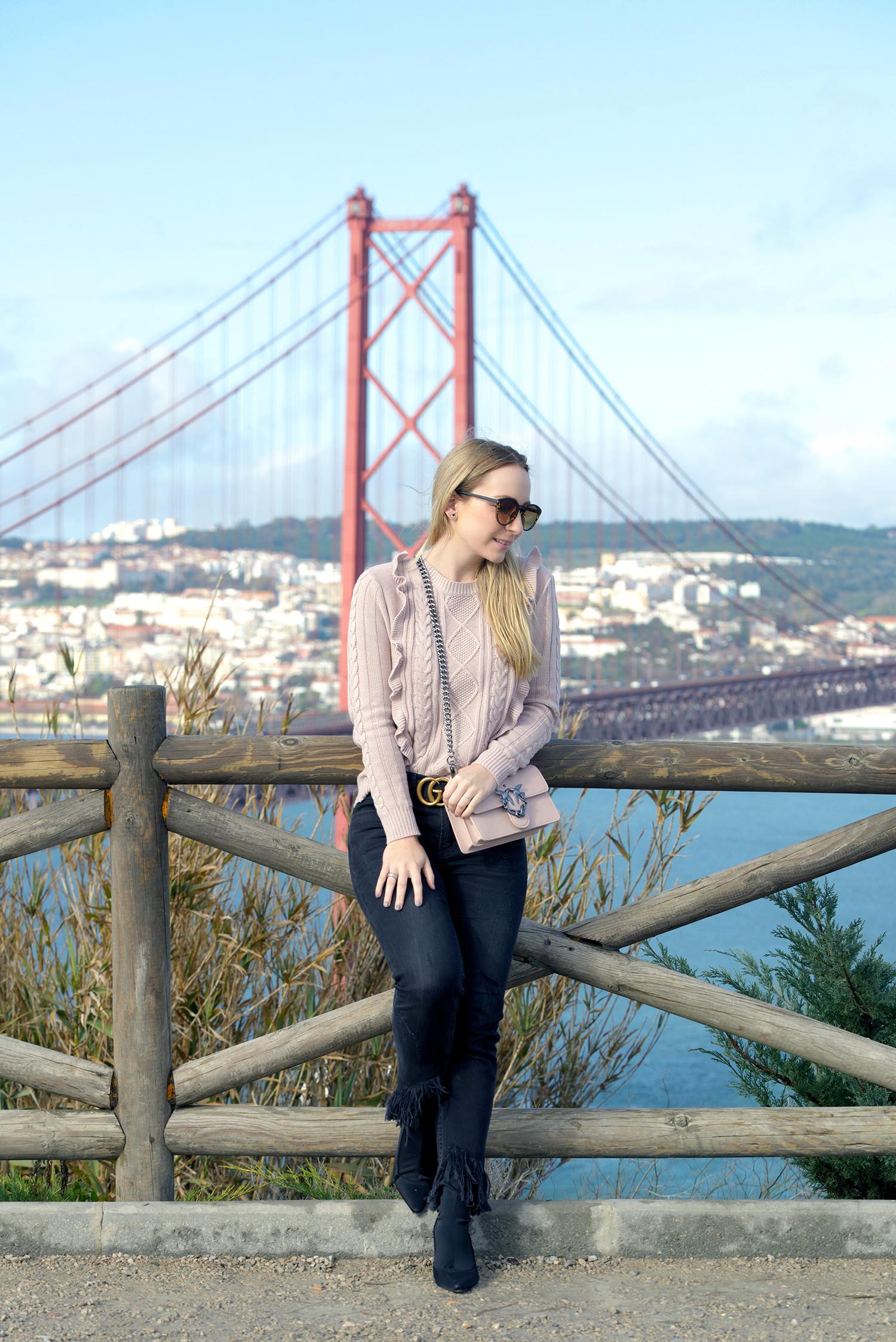 San Francisco Feeling in Lisbon