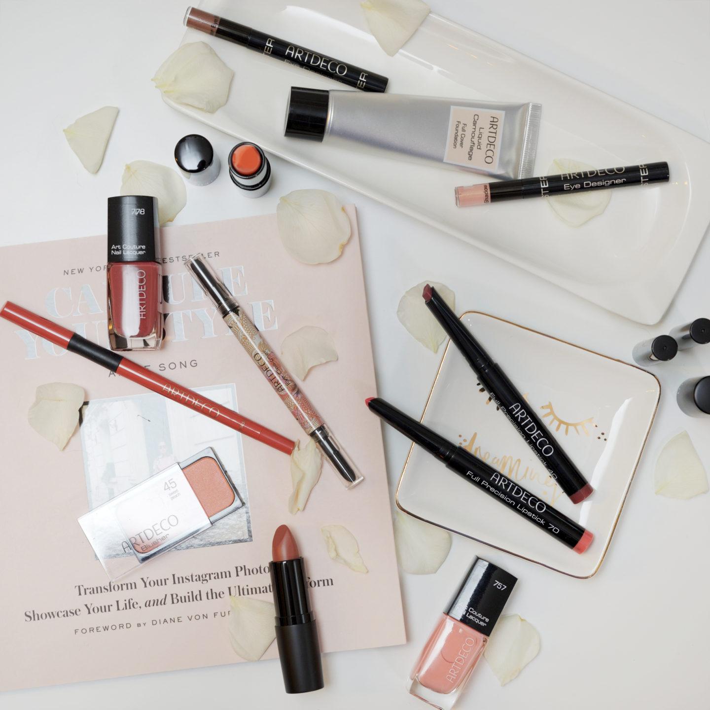Artdeco Kosmetik Review