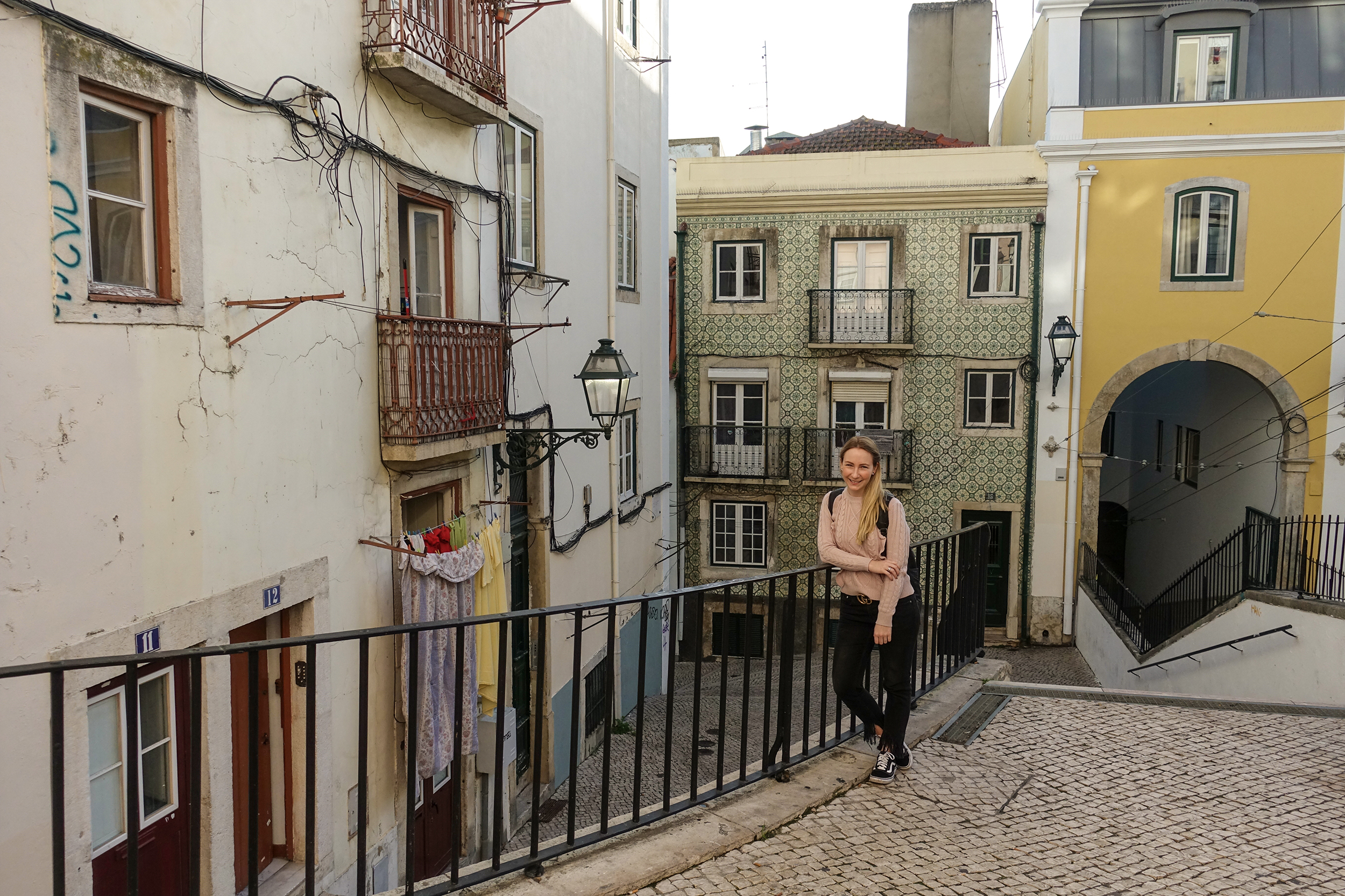 Must-Sees and Do's in Lisbon