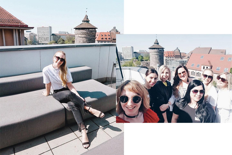 3. BloggerBUREAU in Nürnberg – Erfahrungsbericht