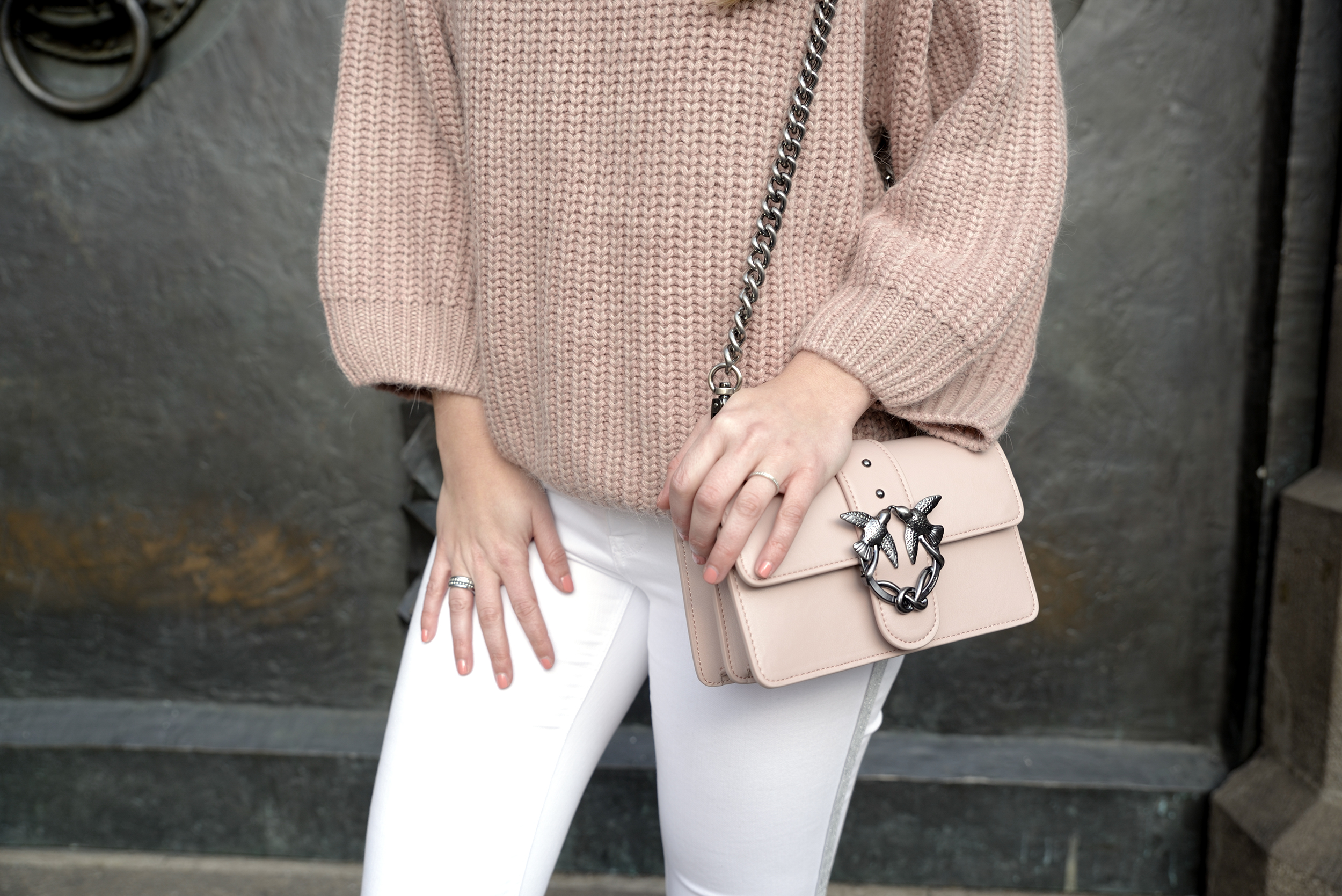 Transitional Style in Pastels
