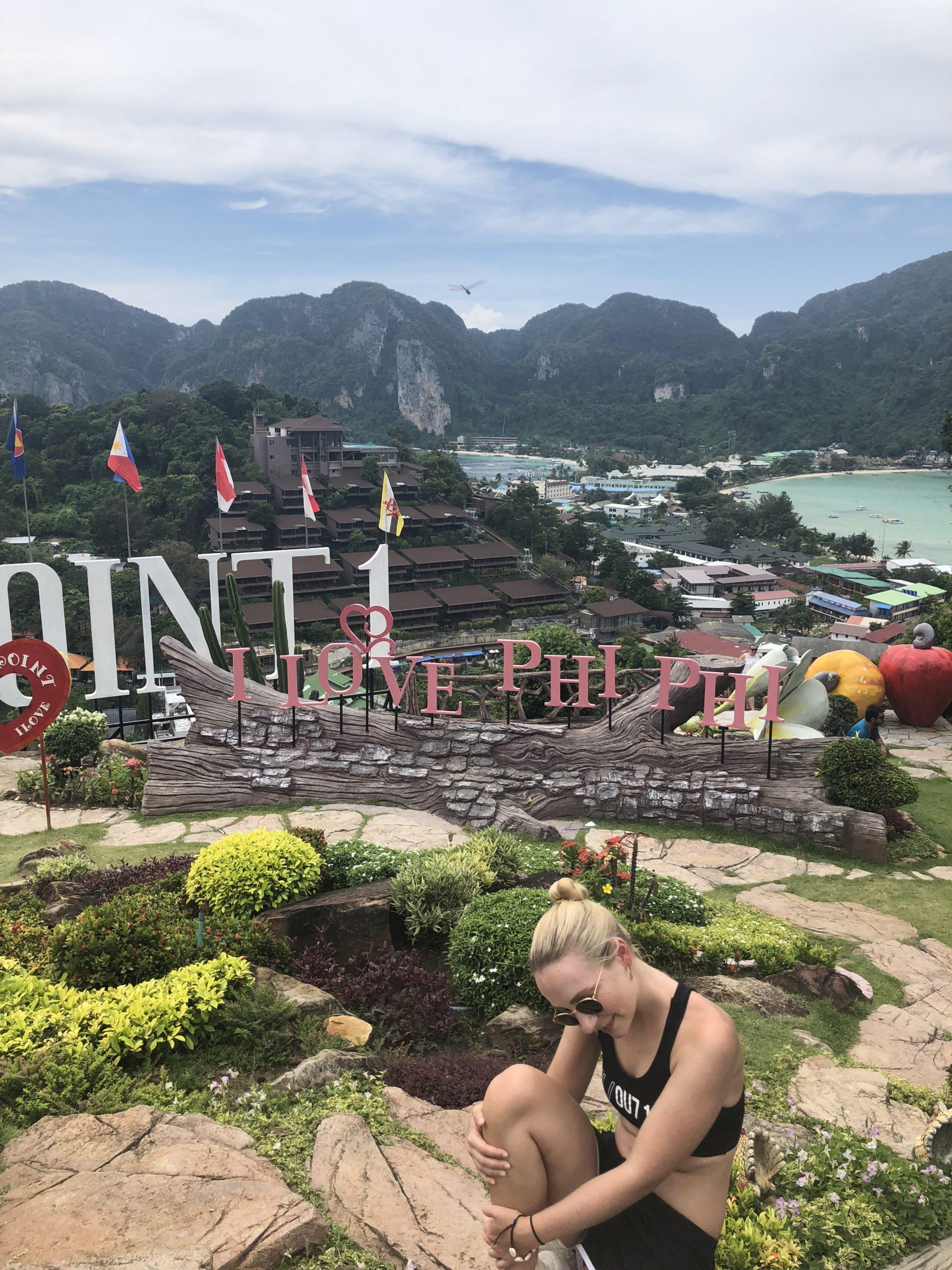 Thailand Dengue Fever