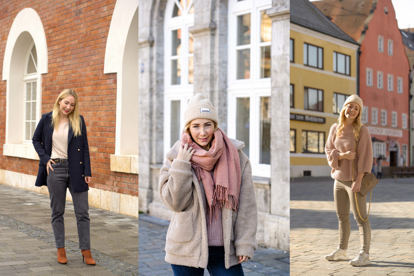 favorite Winter Outfits 2019:2020