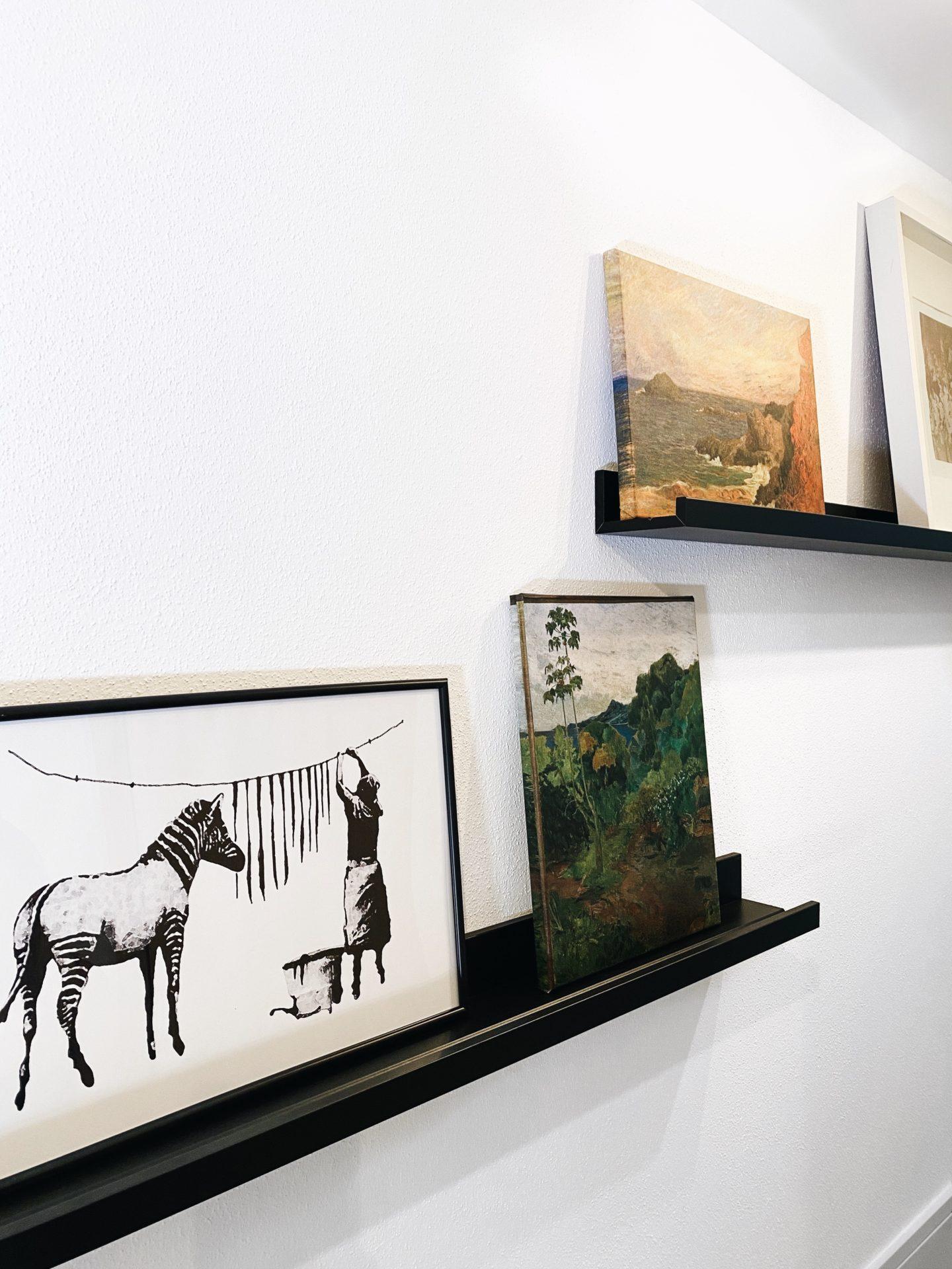 Kunst für Zuhause bimango