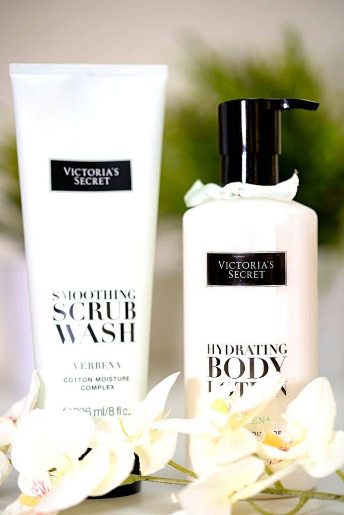 Beauty: New Victoria's Secret Products