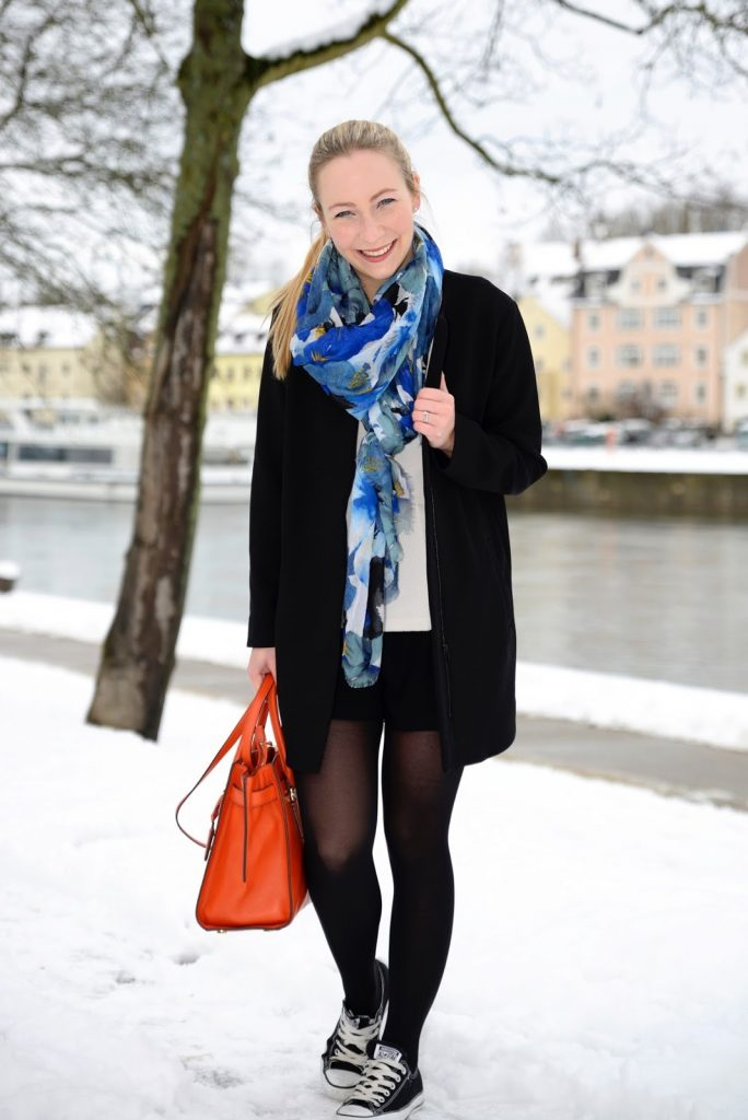 Throwback Thursday: 10 of my last Season's Fall/Winter Outfits