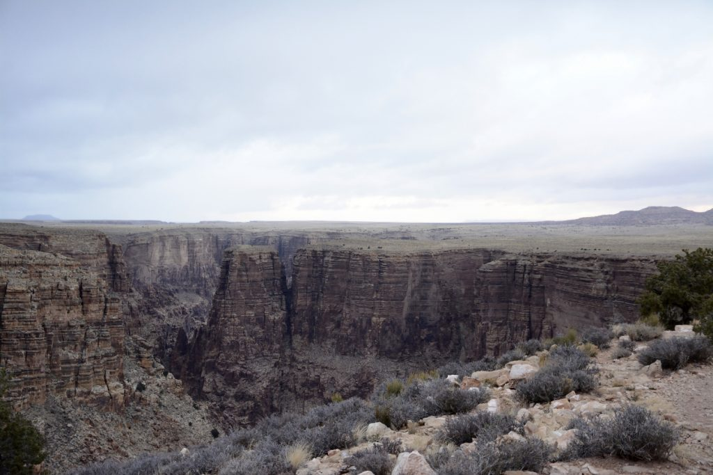 Route 66 and Grand Canyon