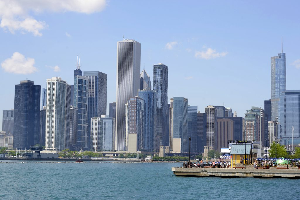 Chicago – How to explore the City