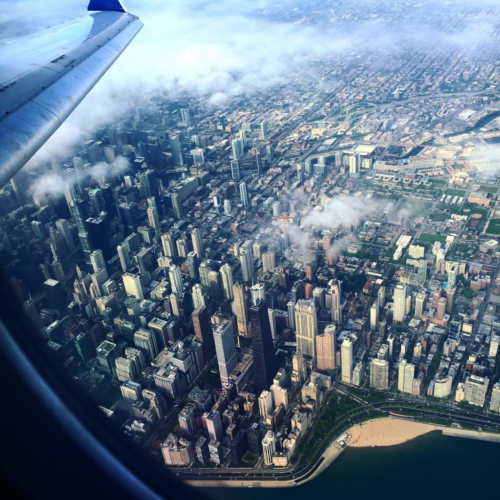 Chicago Instagram Recap and my 5 ultimate To-Do's