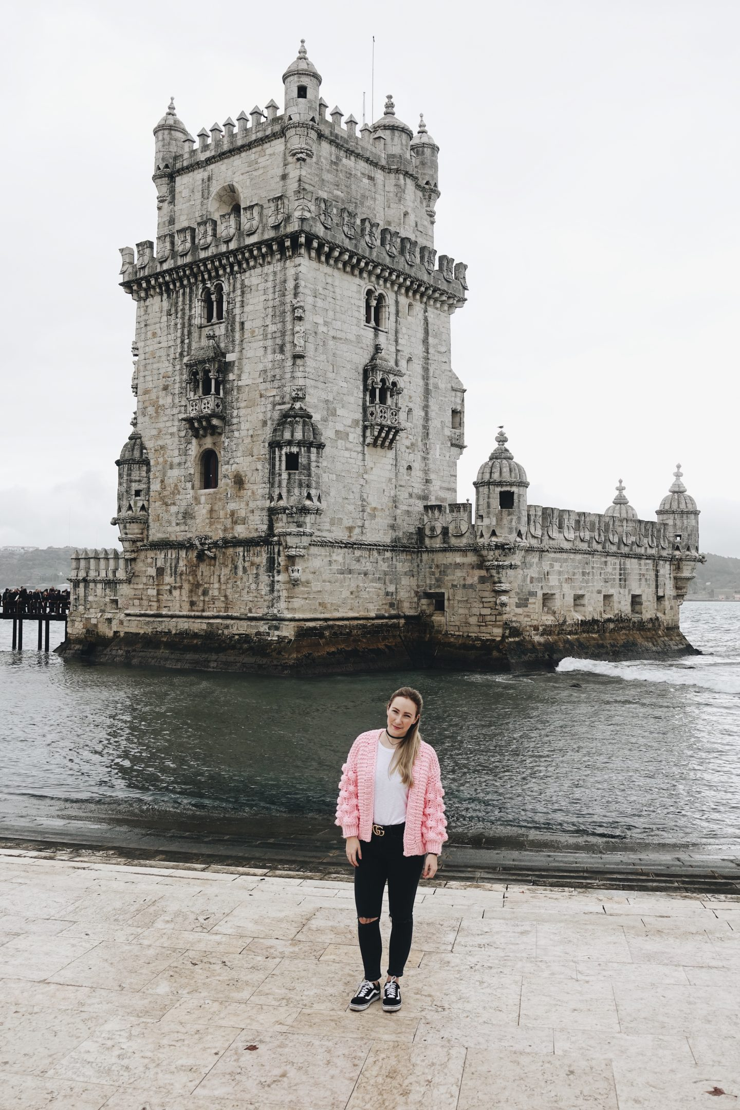 My Must-Sees and Do's in Lisbon